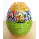 MEGA Construx™ Breakout Beasts - Serie 4
