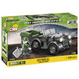 COBI 2405 Historical Collection: 1937 Horch 901 (Kfz 15)